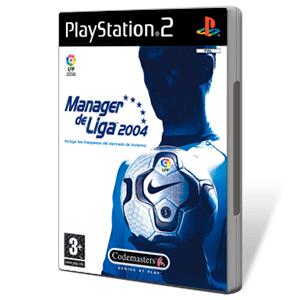 Manager de Liga 2004