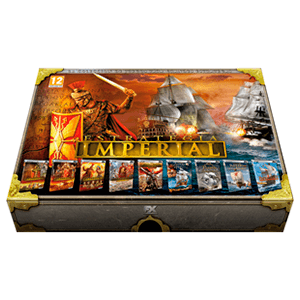 Estrategia Imperial Deluxe