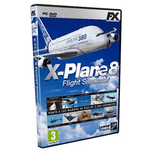 Xplane 8 Premium