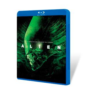 Alien 1: El Octavo Pasajero