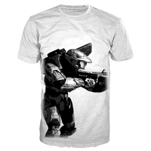 Camiseta Negra Jefe Maestro Talla XL