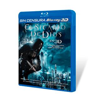 El Sicario de Dios 3D