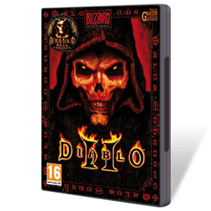 Diablo II + Lord of Destruction Gold Edition