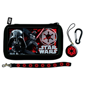 Funda Star Wars: Darth Vader