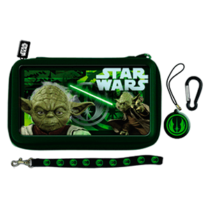 Funda Star Wars: Yoda