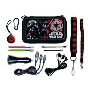 Pack Accesorios Star Wars: Darth Vader