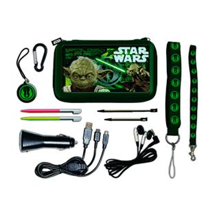 Pack Accesorios Star Wars: Yoda