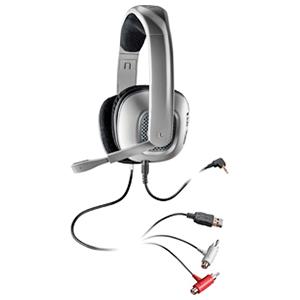Auriculares Plantronics Gamecom X40