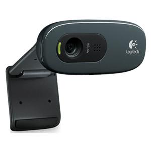 Logitech C270 - Web Cam