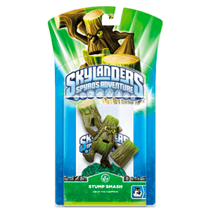Figura Skylanders: Stump Smash