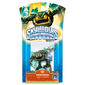Figura Skylanders: Prism Break