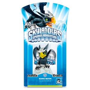 Figura Skylanders: Sonic Boom