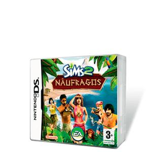 Los Sims 2 Naufragos