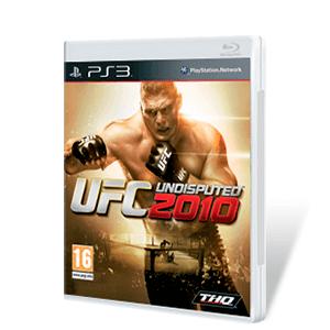 UFC Undisputed 2010 [D]