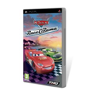 Cars: Race o Rama
