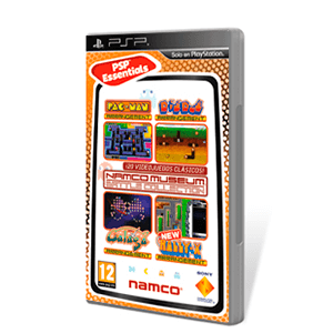 Namco Museum Battle (Essentials)