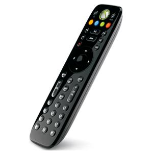 DVD Remote Multimedia Universal Microsoft Negro