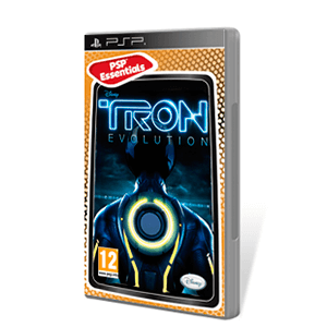 Tron Evolution Essentials