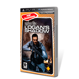 Syphon Filter: Logans Shadow Essentials