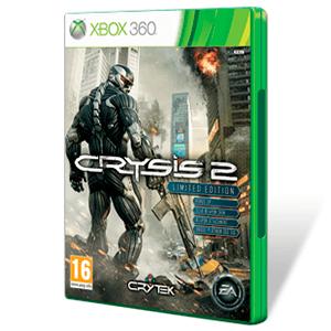 Crysis 2 Edición Limitada