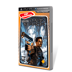 Syphon Filter: Dark Mirror Essentials
