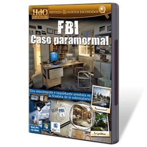 FBI: Caso Paranormal
