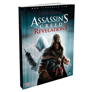 Guia Assassin's Creed: Revelations
