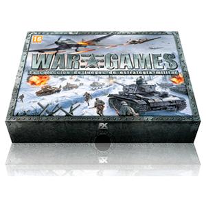 Wargames Deluxe