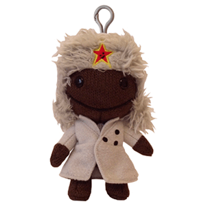 Peluche Llavero 3D Little Big Planet Yuri
