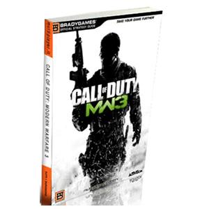 Guia Call of Duty: Modern Warfare 3