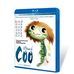 El Verano De Coo BD + DVD