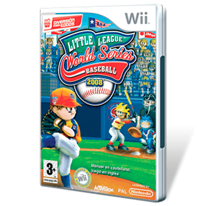 Little League Series