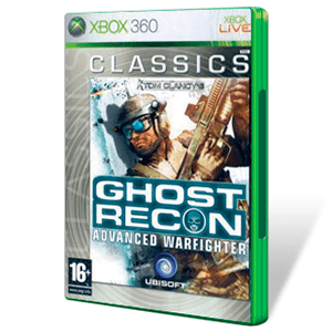 Ghost Recon: Advanced Warfighter (Classics)