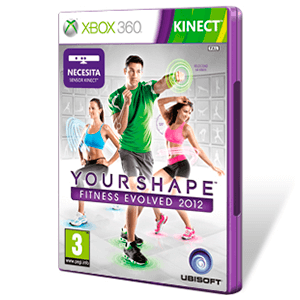 Your Shape Fitness Evolved 2