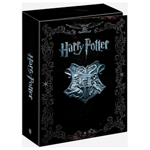 lanzamiento harry potter 7: