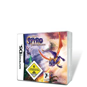 La Leyenda de Spyro: Fuerza del Dragón
