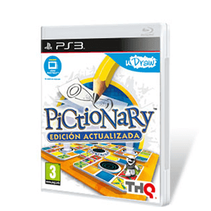 Pictionary: Última Edición