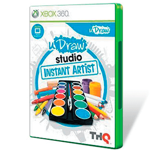 uDraw Studio: Artista al Instante