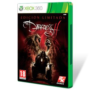 The Darkness II Edicion Limitada