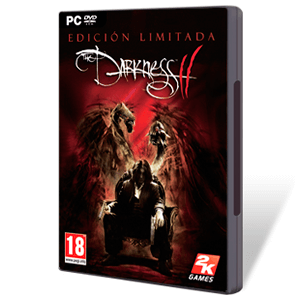 The Darkness II Edicion Limitada