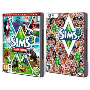 Los Sims 3 + ¡Vaya Fauna! Edición Limitada