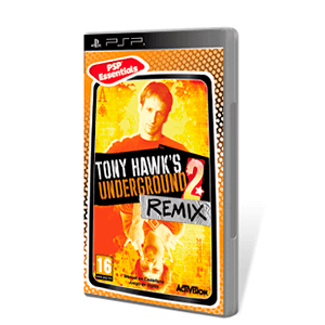 Tony Hawk's: Undergrond 2 Remix Essentials