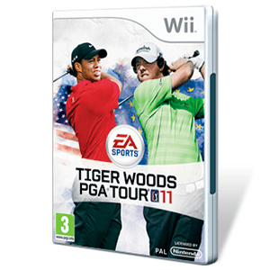 Tiger Woods PGA Tour 11