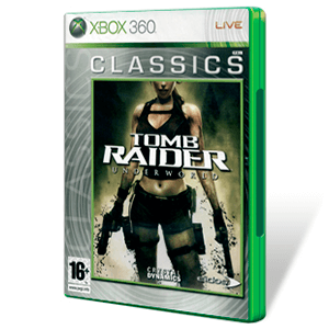 Tomb Raider: Underworld Classics