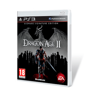 Dragon Age 2 (Signature Edition)