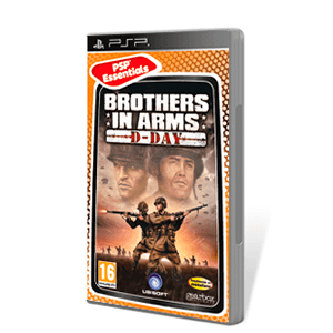 Brothers in Arms: D-Day Essentials