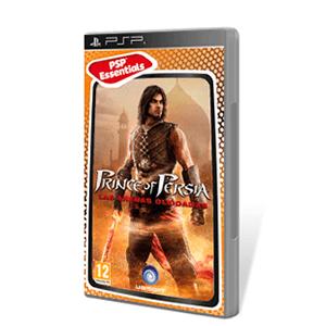 Prince of Persia: Las Arenas Olvidadas Essentials