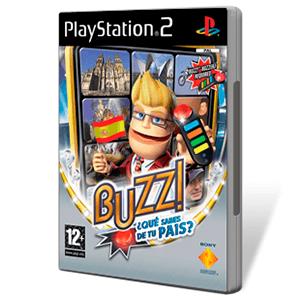 Buzz: ¿Qué sabes de tu pais?
