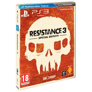 Resistance 3 (Edición Especial)