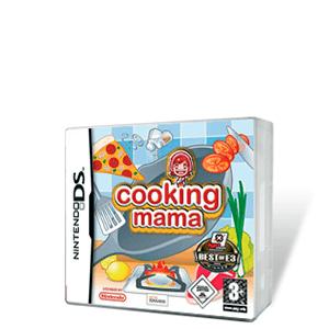 Cooking Mama (relanzamiento en castellano)